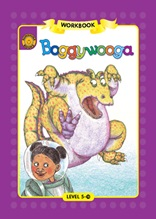 Boggywooga - Sunshine Readers Level 5