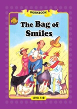 The Bag of Smiles - Sunshine Readers Level 5