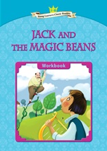 Jack and Magic Beans - Young Learners Classic Readers Level 2