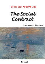 The Social Contract (영어로 읽는 세계문학 208)