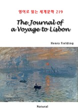 The Journal of a Voyage to Lisbon (영어로 읽는 세계문학 219)