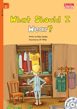 What Should I Wear? - Rainbow Readers 2