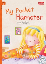 My Pocket Hamster - Rainbow Readers 2