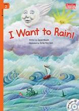 I Want to Rain! - Rainbow Readers 2