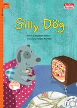 Silly Dog - Rainbow Readers 2