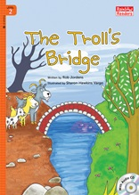 The Troll's Bridge - Rainbow Readers 2