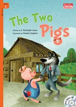 The Two Pigs - Rainbow Readers 2