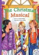 The Christmas Musical  - Rainbow Readers 7