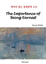 The Importance of Being Earnest (영어로 읽는 세계문학 234)