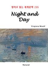 Night and Day (영어로 읽는 세계문학 235)