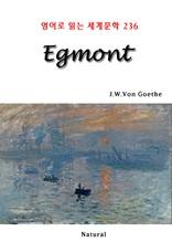 Egmont (영어로 읽는 세계문학 236)