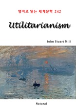 Utilitarianism (영어로 읽는 세계문학 242)