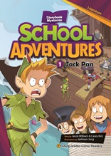 School Adventures  (Jack Pan) - 피터팬