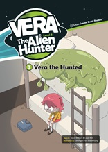 Vera the Alien Hunter  (Vera the Hunted)