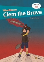 e-future Phonics Fun Readers4-1. Clem the Brave