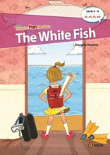 e-future Phonics Fun Readers4-4. The White Fish