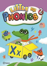 Little Phonics 2 SB