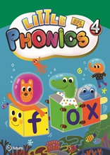 Little Phonics 4 SB